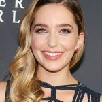 Jessica Rothe American Actress