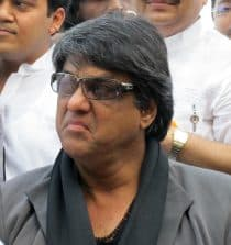 Mukesh Khanna Actor, Politician