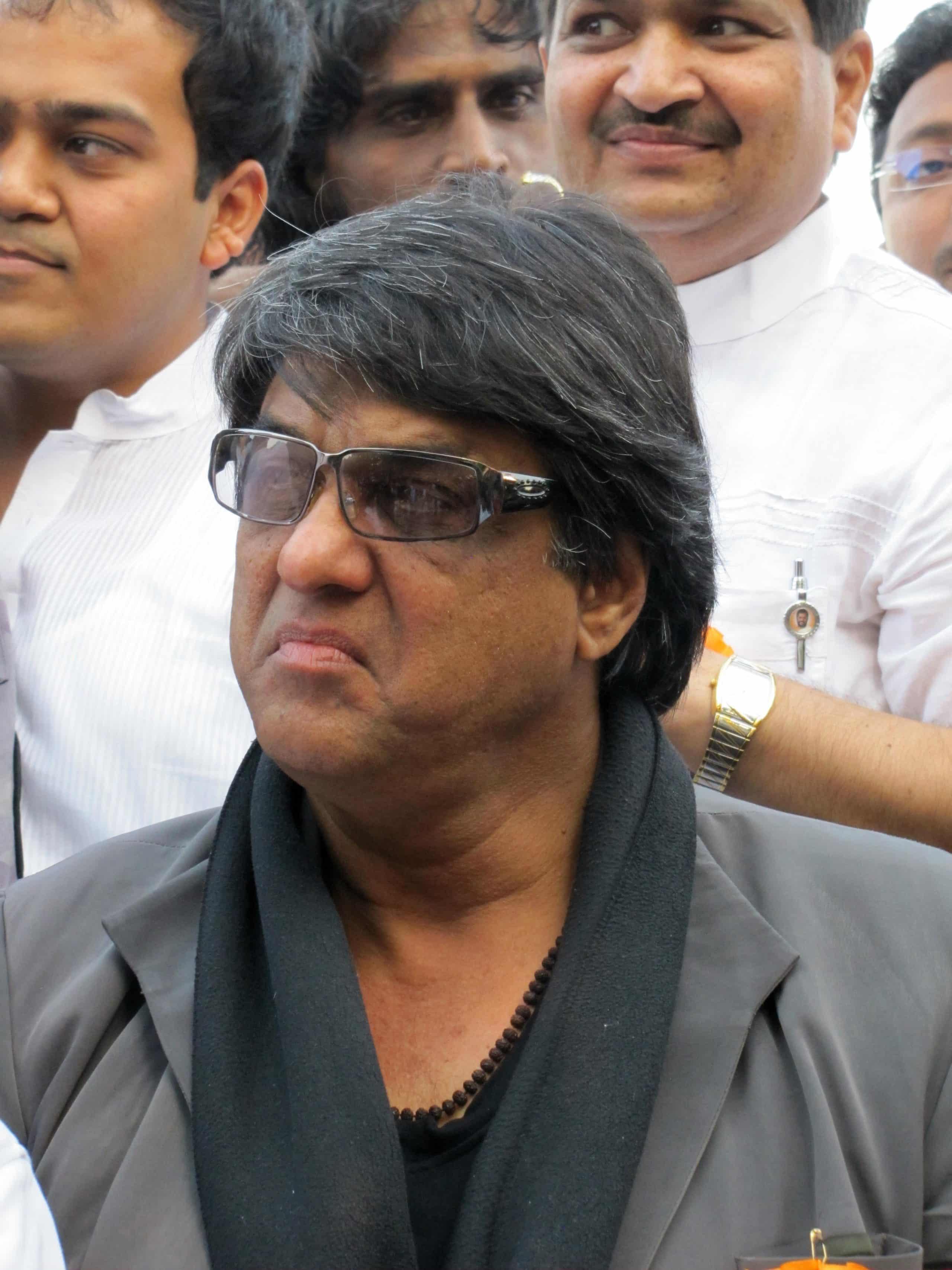 Mukesh Khanna Indian Actor, Politician