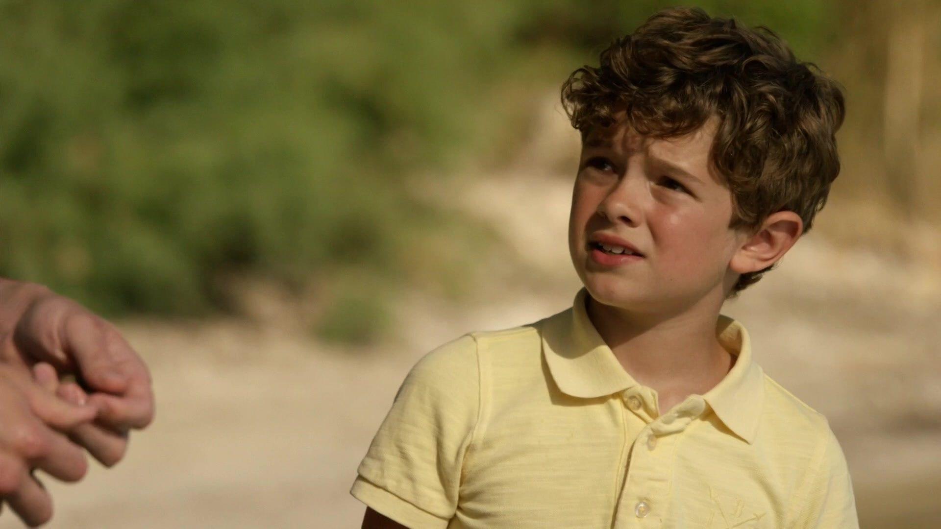 Watch Noah Jupe (born 2005) video