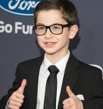 Owen Vaccaro Actor