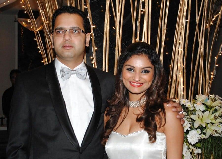 7 Rahul Mahajan