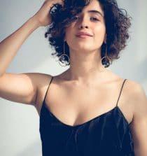 Sanya Malhotra Actress