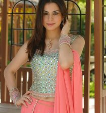 Shraddha Arya Actress