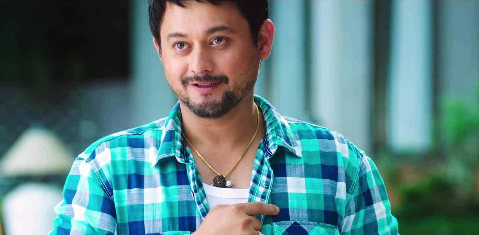 Swapnil Joshi Indian Actor, Comedian