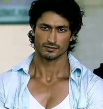 Vidyut Jammwal Actor, Martial Artist, Model
