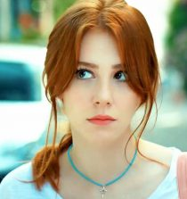 Elcin Sangu TV actress & model