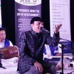 Altaf Raja Indian Singer