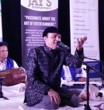 Altaf Raja Singer