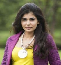 Chinmayi Playback Singer, Voice Actor, Radio Jockey, Television Presenter