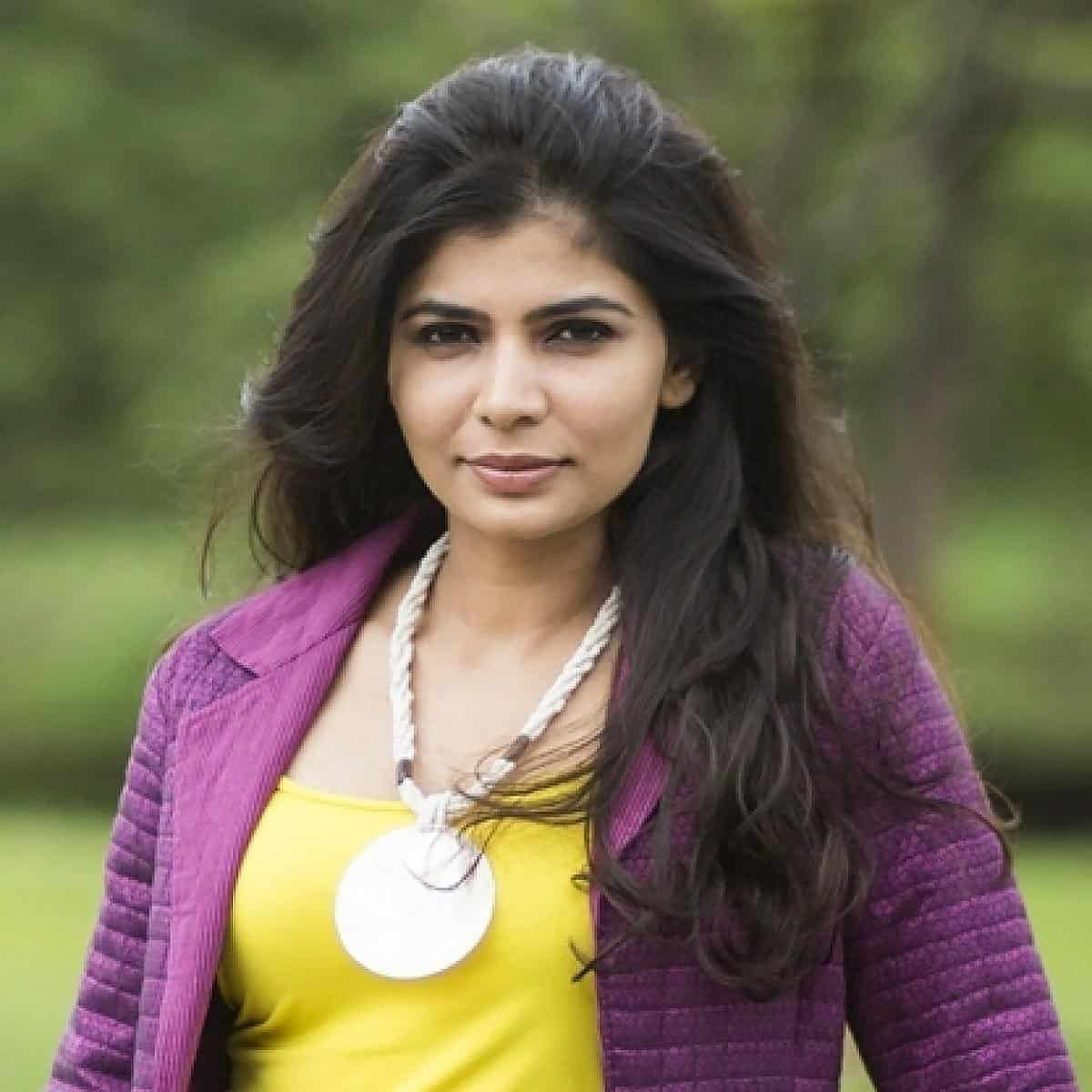 Chinmayi Indian Playback Singer, Voice Actor, Radio Jockey, Television Presenter