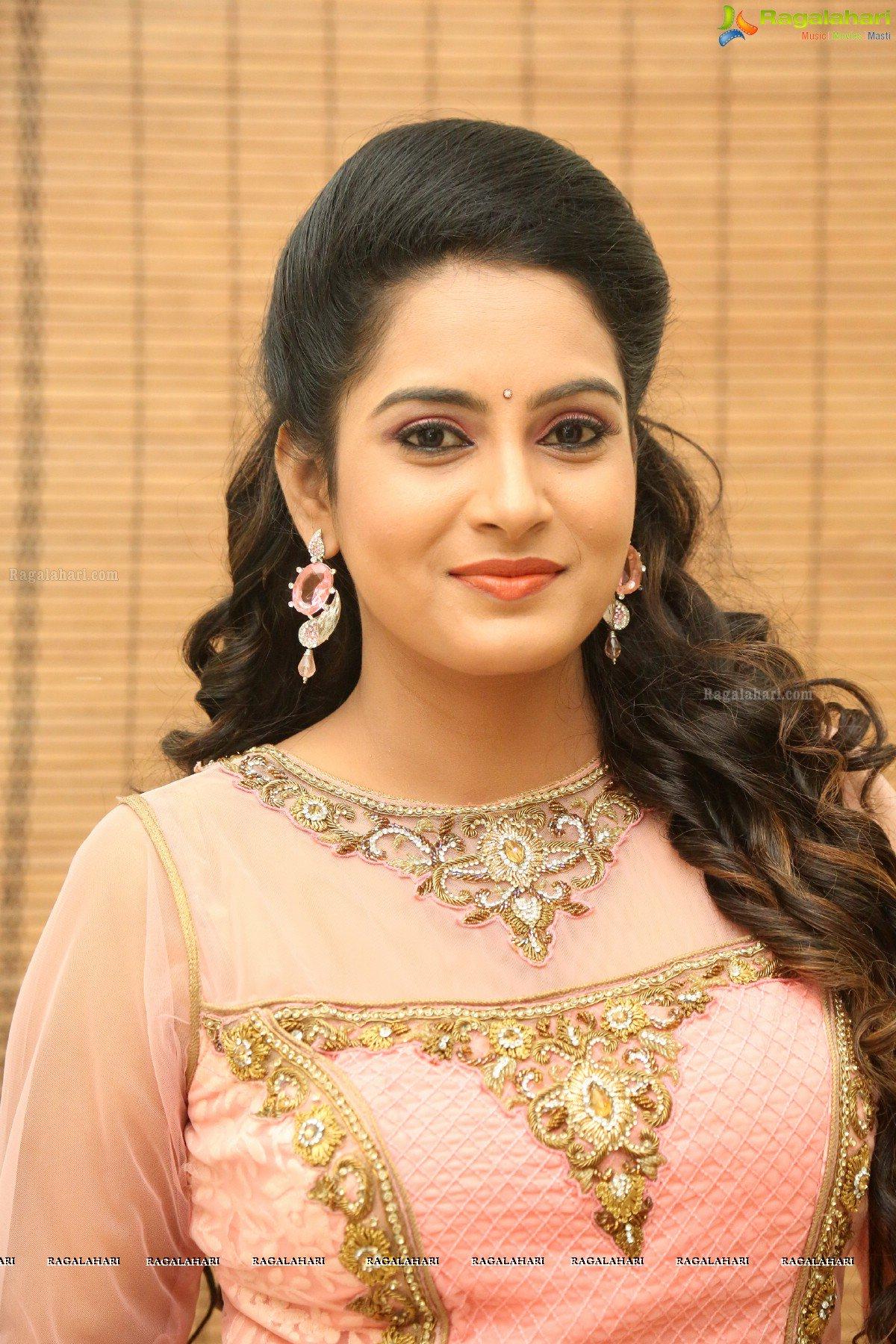 Himaja Indian Actress