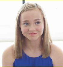 Madison Wolfe Actress