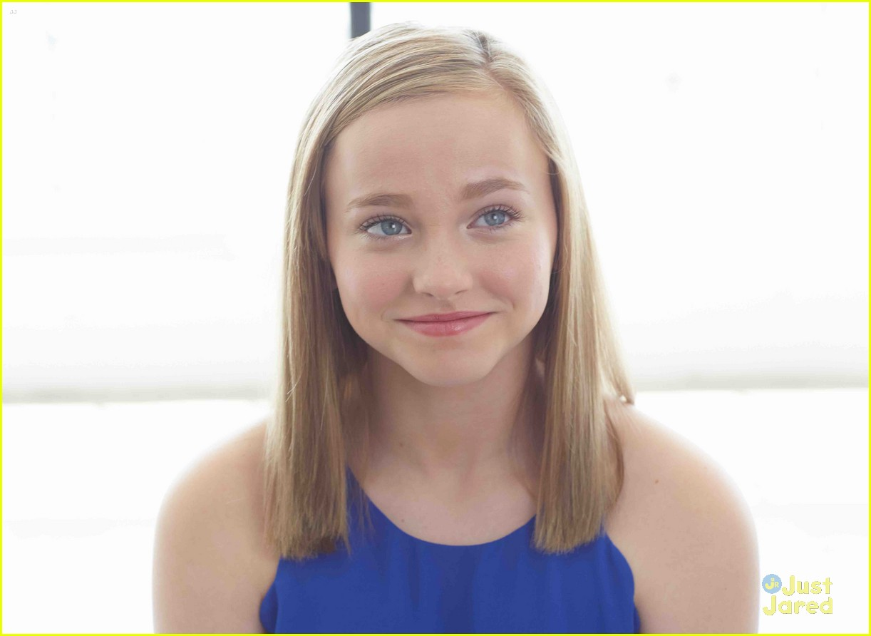 Madison Wolfe American Actress