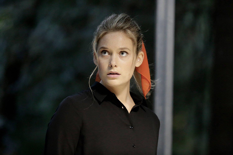 Rachel Keller American Actress