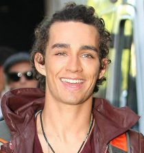 Robert Sheehan Actor