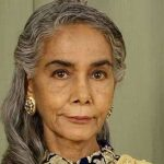 Surekha Sikri Indian Actress