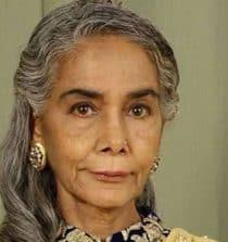 Surekha Sikri Actress