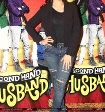 Tina Ahuja Actress
