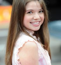 Jadin Harris Actress