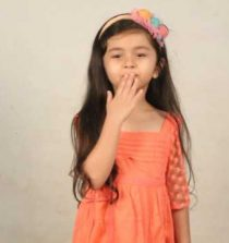 Aanya Dureja Child Actress