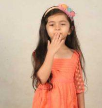 Aanya Dureja Child Actress