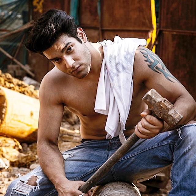 Abhishek Malik Indian Actor, Model