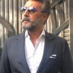 Adnan Siddiqui Pakistani Actor