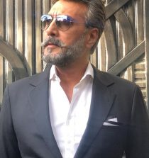 Adnan Siddiqui Actor