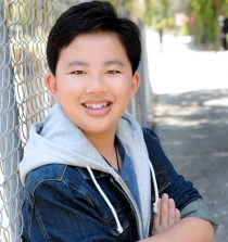 Albert Tsai Actor