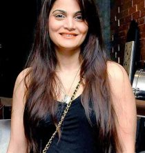 Alvira Khan Film Producer & Fashion Designer
