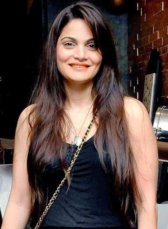 Alvira Khan Indian Film Producer & Fashion Designer