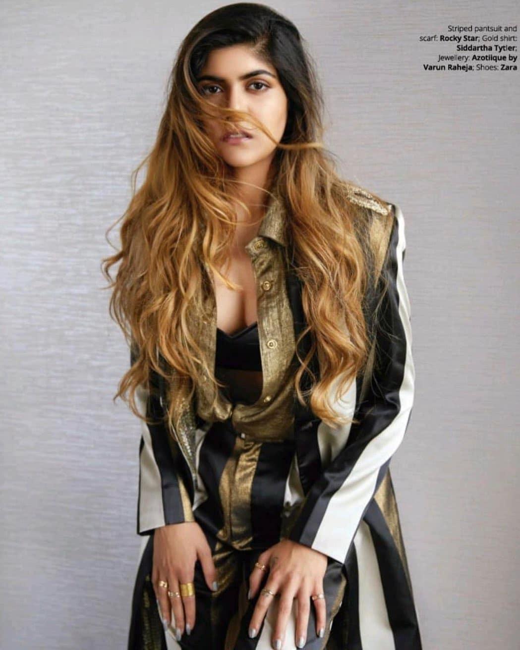 Ananya Birla Indian Entrepreneur, Singer