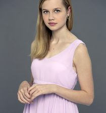 Angourie Rice Actress