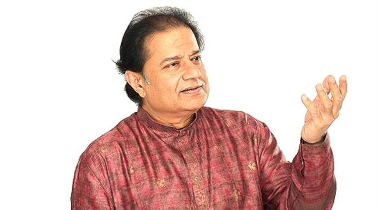 Anup Jalota Indian Singer