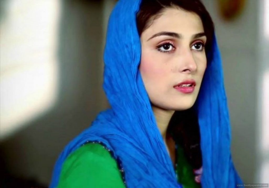 Ayeza Khan Pakistani Actress, Model