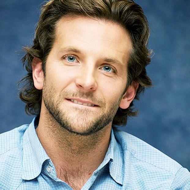 Bradley Cooper handsom