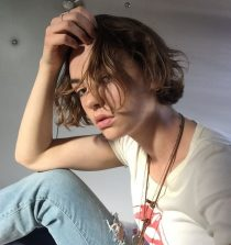 Brigette Lundy-Paine Actress