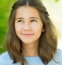 Brooklyn Silzer Actress