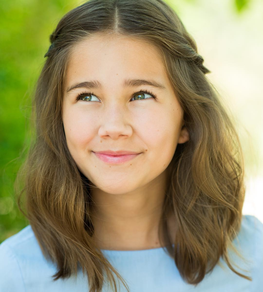 Brooklyn Silzer American Actress