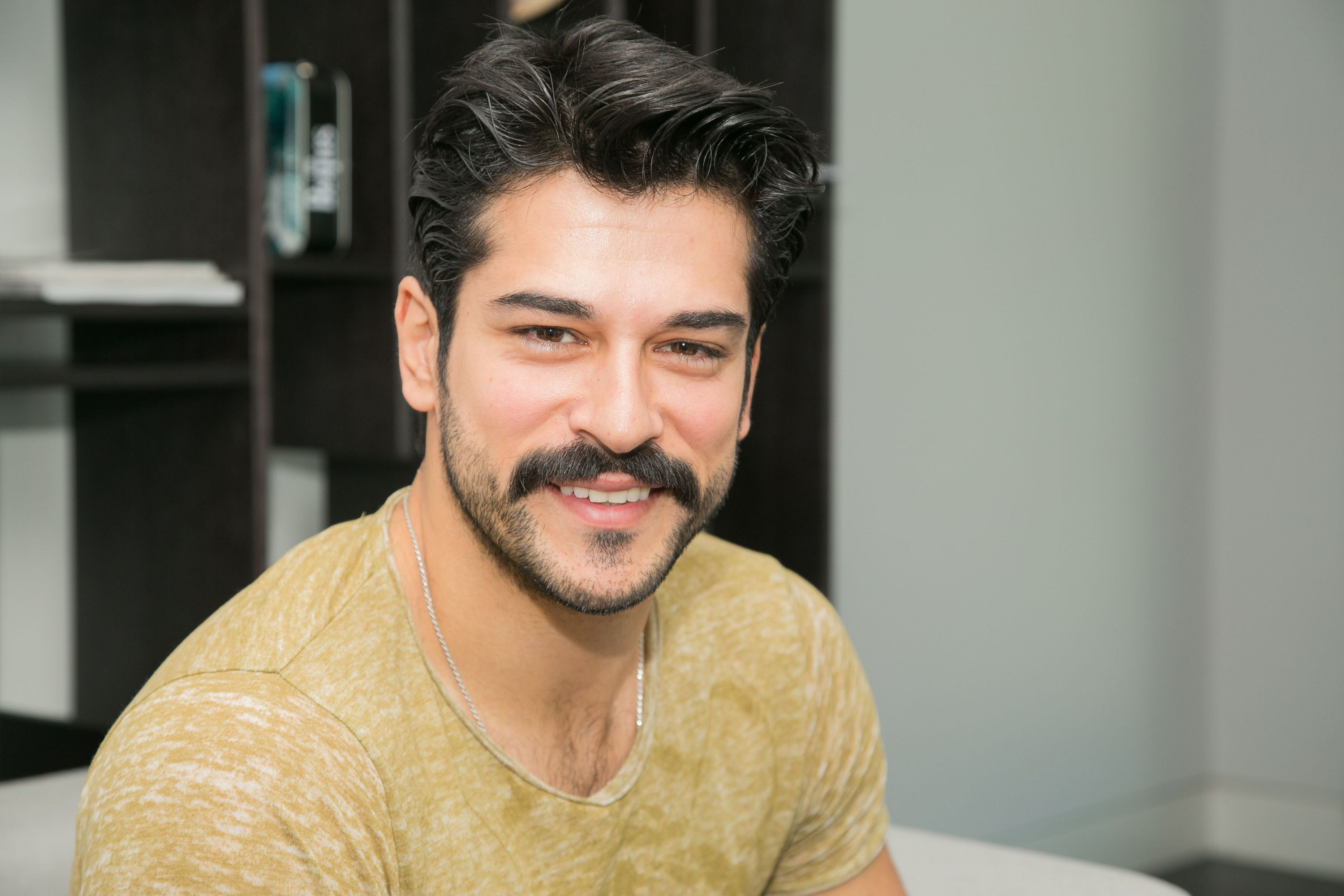Burak Ozcivit Turkish Turkish TV Actor, Producer, Model, Entrepreneur
