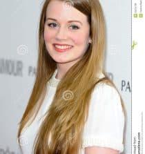 Cara Theobold Actress