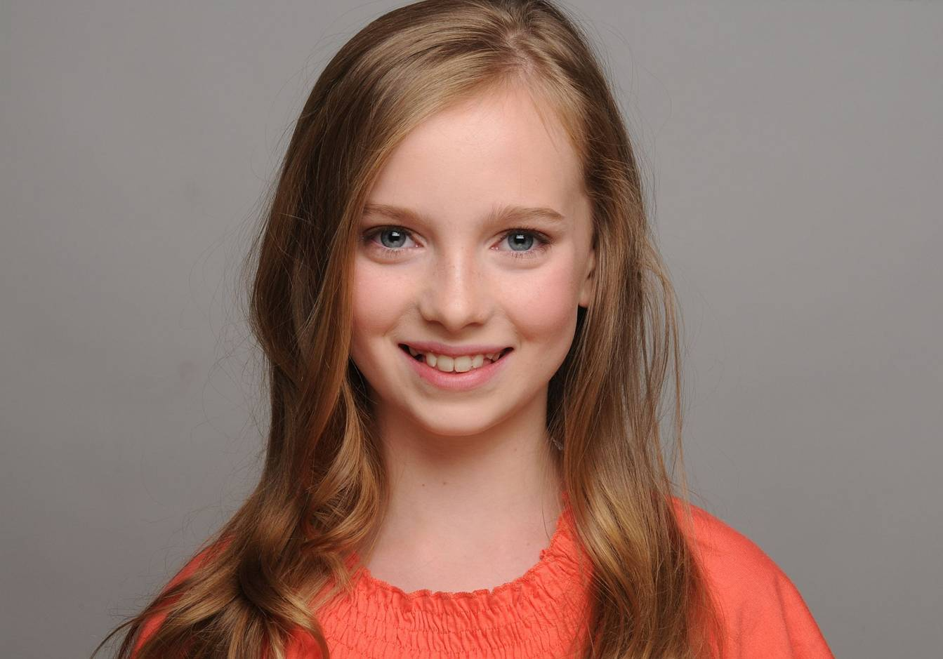 Chloe O'Malley Canadian Actress