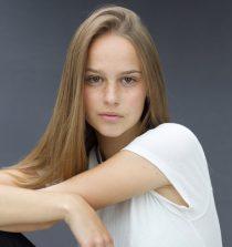 Clara Rugaard Actress