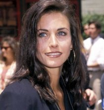 Courteney Cox Actress, Producer, Director