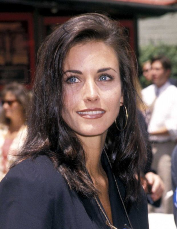 Courteney Cox American Actress, Producer, Director