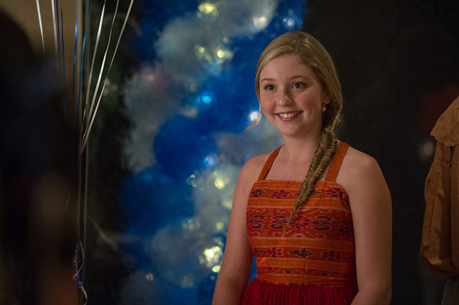 Cozi Zuehlsdorff American Actress