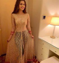 Dalljiet Kaur Actress