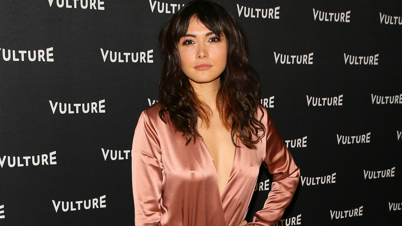 Daniella Pineda Mexican-American Actress
