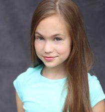 Ella Ballentine Actress